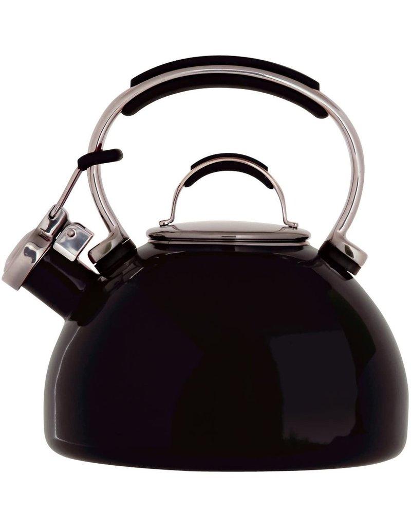 Prestige Prestige fluitketel 2.0 liter Zwart