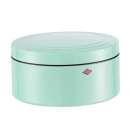 Wesco Cookie Box classic mint groen