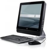 hp HP Desktop- PC