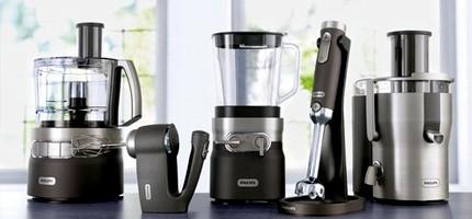 Hi-Tech Home Appliances