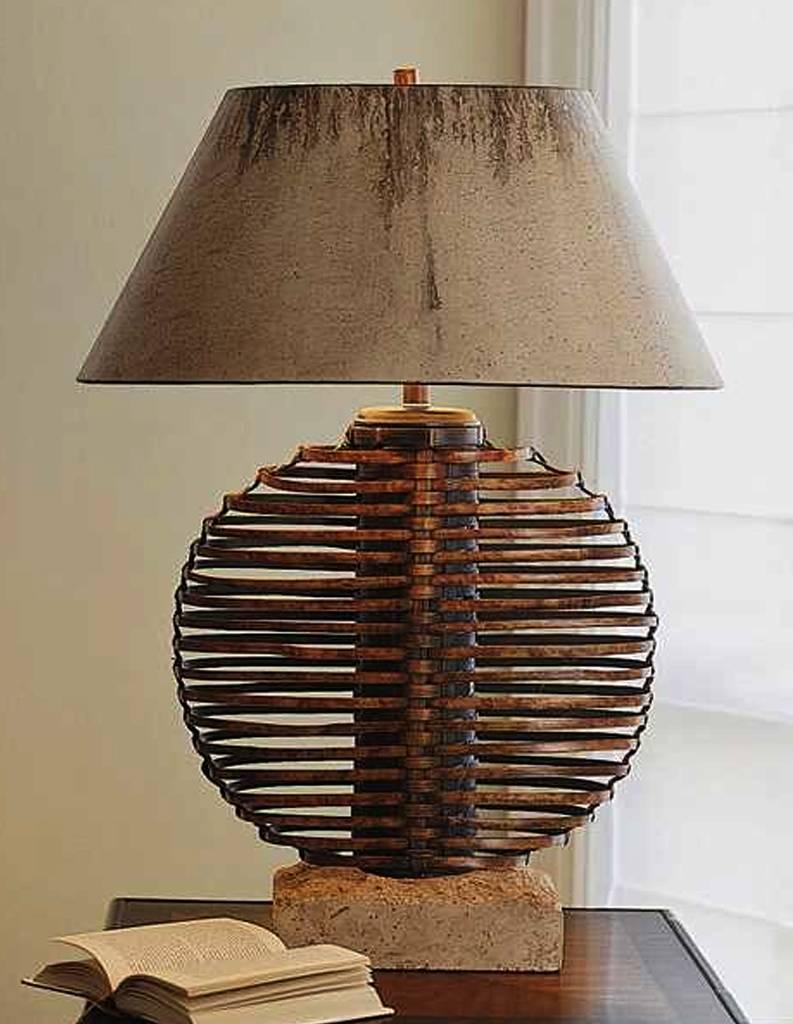 DreamCenter lamp