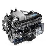 Part Smart Teil Intelligente Heavy Duty Engine
