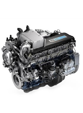 Part Smart Teil Intelligente Heavy Duty Engine