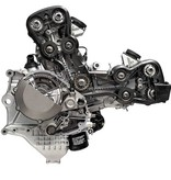 Ducati Audi Ducat Racing Bike Engine