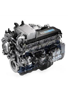 Maxx Force Maxx Force Turbo Motor