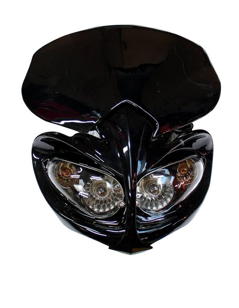 Honda Fahrradlampe
