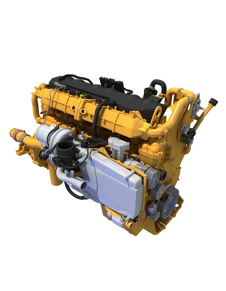 Maxx Force Maxx Truck Engine