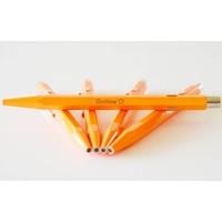 Fluo-Line orange