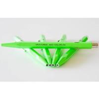 Fluo-Line grün