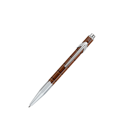 Schokolade-Kugelschreiber mit Gravur
