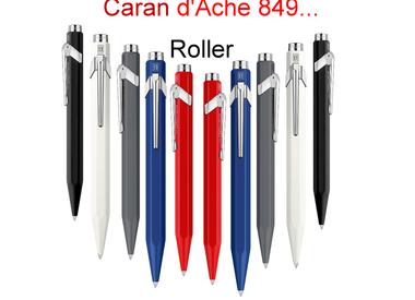 849 TINTENROLLER XL Grösse