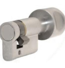 S2skg**s6 Halve knopcilinder 40 mm 30/10