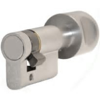S2skg**F6 cilinder s2skg**f6 60 mm 30/30 met 3 keersleutels (putsleutels)