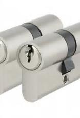 S2skg**s6 S2 Veiligheidscilinder 85 mm 40/45 Politie Keurmerk Veilig Wonen