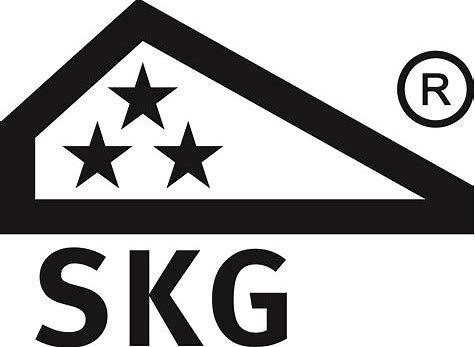 safe & secure skg*** S2 Antiekerntrek Renovatie buitenschild verstebare schroefgaten