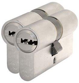S2skg**F6 2 gelijke cilinders 95 mm 45/50