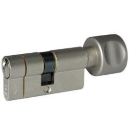 ISEO F6 Extra S SKG*** Knopcilinder 75 mm  K30/45