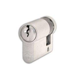 S2skg**s6 cilinder 50 mm 40/10 3 sleutels