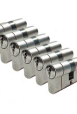 ISEO F6 Extra S SKG*** 5 ISEO F6 Cilinder Extra S SKG***