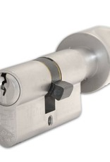 S2skg**s6 Knopcilinder 85 mm knop40-45 met zaagsleutels