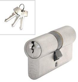 S2skg**s6 cilinder  85 mm 30-55 3 sleutels