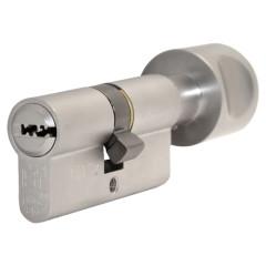 S2skg**F6 Knopcilinder s2skg**f6 85 mm knop45-40 3 keersleutels