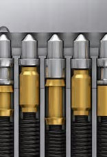 S2skg**F6 Knopcilinder s2skg**f6 95 mm knop55-40 keersleutels