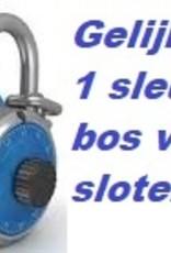 ISEO F6 Extra S SKG*** Cilinder 95 mm 45-50 wil u de cilinder gelijk sluitend hebben of voorzien van knop ?