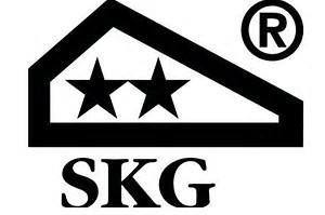 S2skg**s6 2 gelijksluitend knopcilinders 60 mm met 6 genummerde sleutels