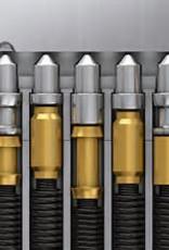 S2skg**F6 Knopcilinder s2skg**f6 95 mm knop40/55 met 3 veilige keersleutels