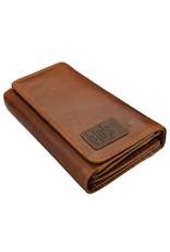 GAZ Luxus RFID Damen Portemonnaie Viele Kreditkartenfächer Viele Kreditkartenfächer