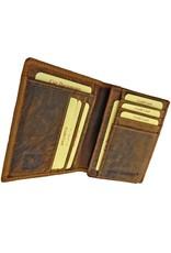Greenburry Luxus Leder Kreditkartenhalter Ausweis Und Papiere Mappe