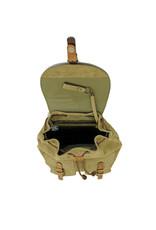 Ruitertassen Handverarbeitete Leder Rucksack