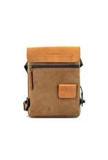 Ruitertassen Handverarbeitete Leder Gürteltasche Leg Bag