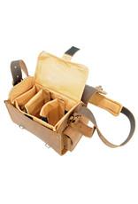 Ruitertassen Handverarbeitete Leder Kameratasche