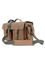 Ruitertassen Geräumige XL Handverarbeitete Leder Kameratasche