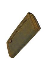 Stoere Dames RFID Portemonnee Met Rits