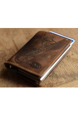 Lederwaren Daniëlle Cardprotector Geldbörse mit Secrid oder Figuretta Cardprotector
