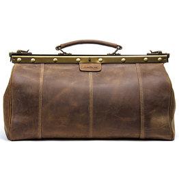 Harold's Leder Arzttasche Reisetasche