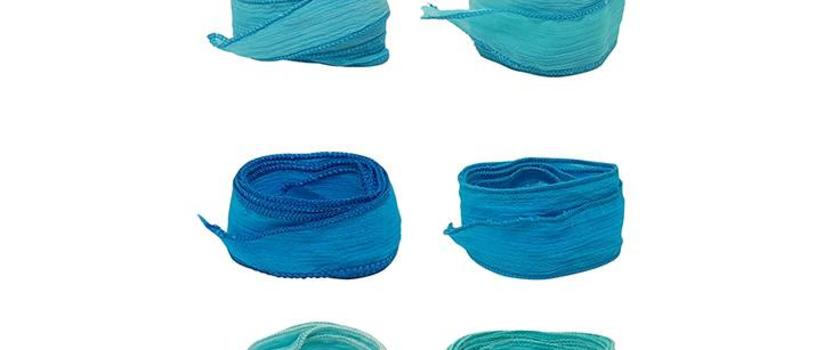 Seidenbänder