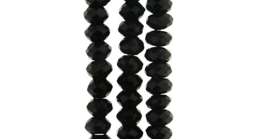 Onyx (schwarz)