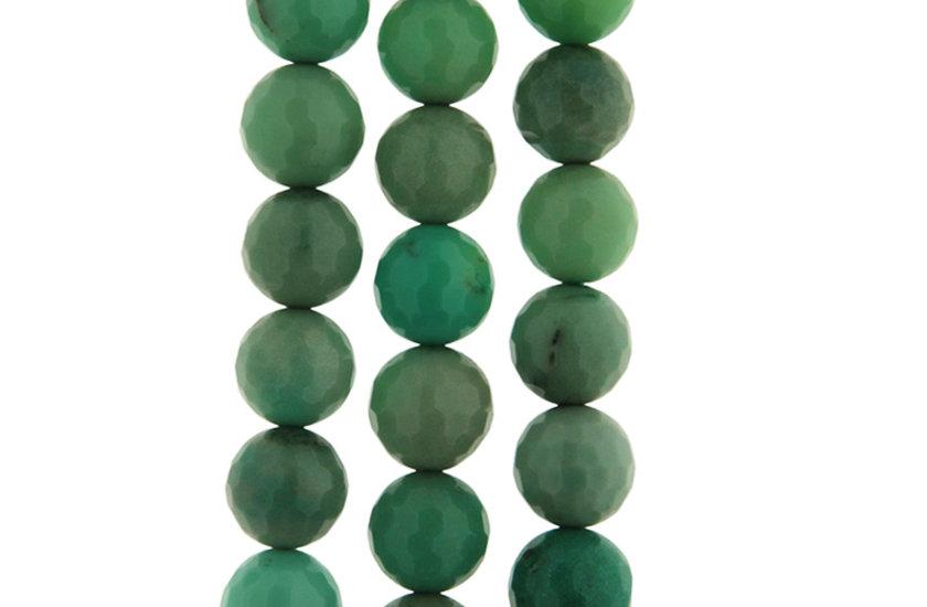 Jade apfelgrün