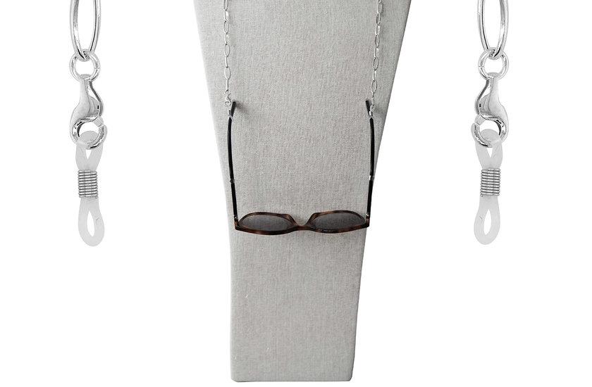 Brillen - / Maskenketten