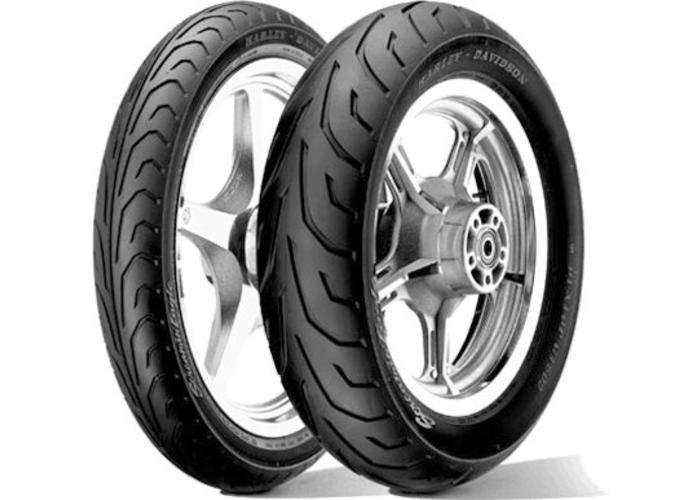 Dunlop GT502 150/80 B16 TL 71 V HD