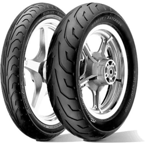 Dunlop GT502 100/90 -19 TL 57 V HD