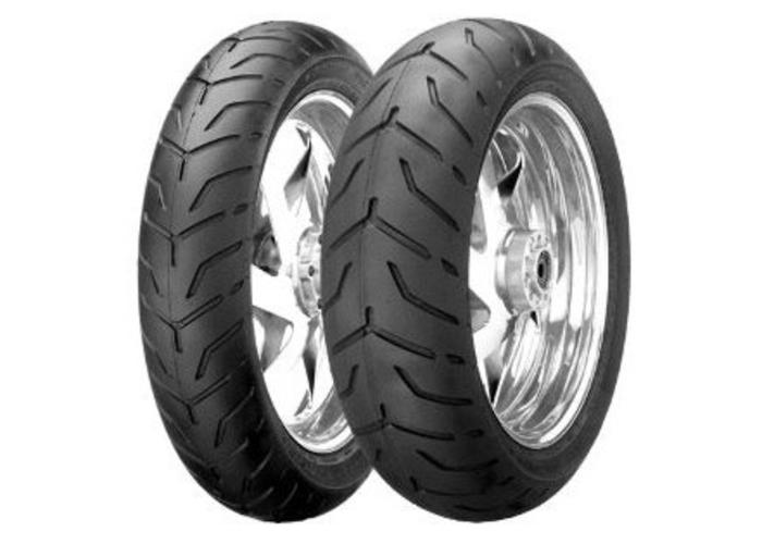 Dunlop D407 170/60 R17 TL 78 H HD