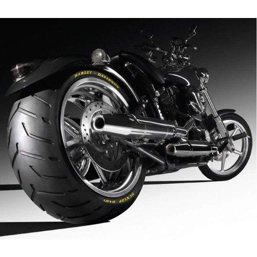 Dunlop D407 200/50 R18 TL 76 V HD