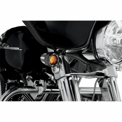 Roland Sands Knipperlicht Deep Cut With Fire Ring