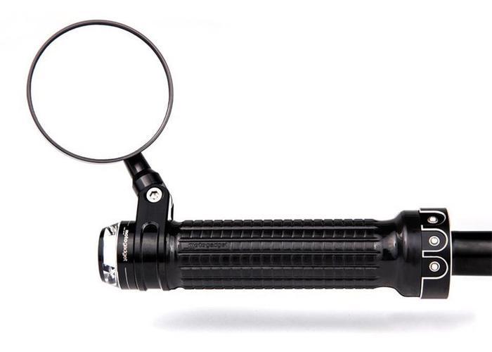 Motogadget m-Switch Mini Black