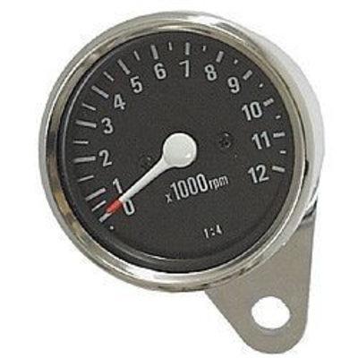 MCU 1: 4 Mechanical (cable) Driven Tachometer